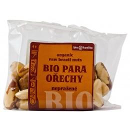 Para ořechy 80g bio BIONEBIO