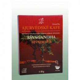 Ajurvedské kafe - Ašvagandha