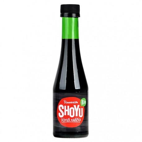 Shoyu bio 200ml CL
