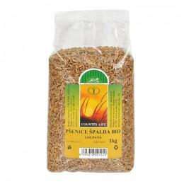 Pšenice špalda 1kg bio CL