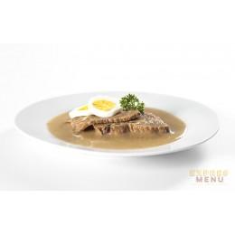 Štěpánská hovězí pečeně 1 porce Expres Menu