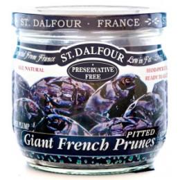 St. Dalfour obří švestky francouzské vypeckované 200g