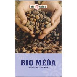 Bio čokoládový nápoj v prášku Méďa 150 g BIONEBIO