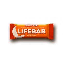 Lifebar BIO Meruňková BIO 47 g