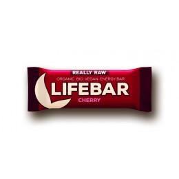 Lifebar třešňová BIO 47 g