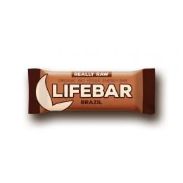 Lifebar BIO brazilská BIO 47 g