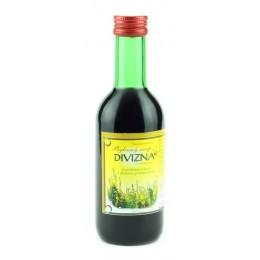 Divizna sirup 290 ml Klášterní Officína