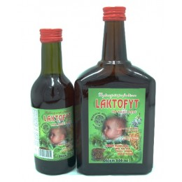 Laktofyt 250 ml Klášterní Officína