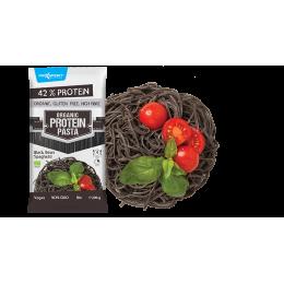 Protein Pasta - Černá fazole 200g MaxSport