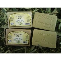 Olivové mýdlo s jasmínem