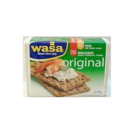 Wasa – original