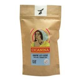 Konopný čaj CICANINA se šípkem, mátou a citrónovou trávou 30g Lichtwitz