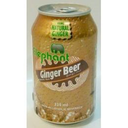 Zázvorové pivo