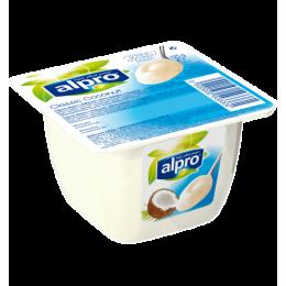 Sojový dezert kokosový 125ml Alpro