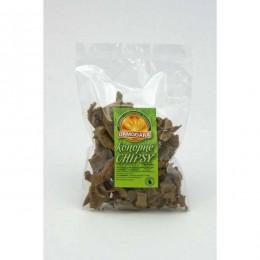 CHIPSY s konopným semínkem 100g DAMODARA