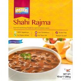 Červené fazole v rajčatové omáčce (Shahi Rajma) 280g Ashoka