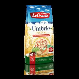 Polévka Umbrie 120g LeGracie