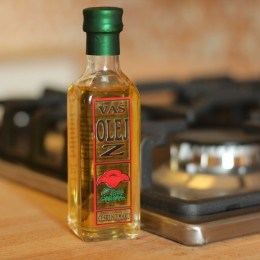 Makový olej lisovaný za studena 100ml BO