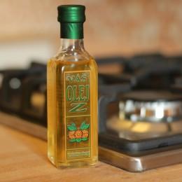 Olej z vlašských ořechů 100ml BO
