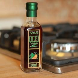 Dýňový olej 100ml BO