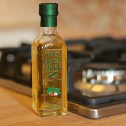Olej z lískových ořechů 100ml BO