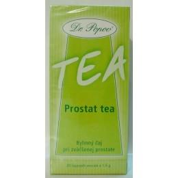 Čaj Prostat tea POPOV