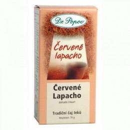 Čaj - Červené Lapacho 70g POPOV