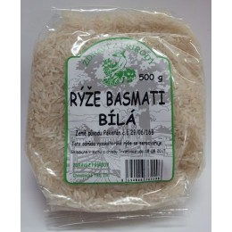 Rýže basmati ZP