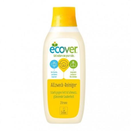 Ecover univerzální čisticí prostředek s citronem koncentrá