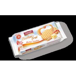 Máslové cookies se sladidly 200g Coppenrath