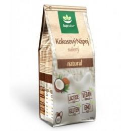 Kokos milk - kokosový nápoj 350g Topnatur