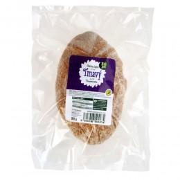 Chléb tmavý bez lepku 300g NELEPEK