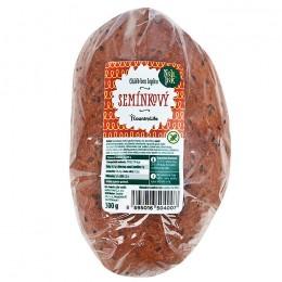 Chléb se semínky bez lepku 300g NELEPEK
