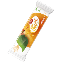 100 % ovoce Meruňka 30g EMCO