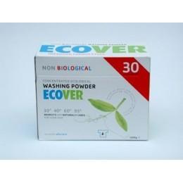 Ecover - prací prášek na barevné prádlo 1,2 kg
