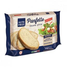 Domácí krájený chléb 300g (4x75g ) NutriFree