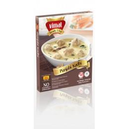Zeleninové taštičky v krémové omáčce (Punjabi Kadhi) 300g