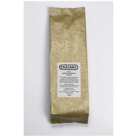 Cascara 100g - dužina třešně kávovníku