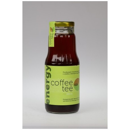 Coffee Tee Energy 300ml