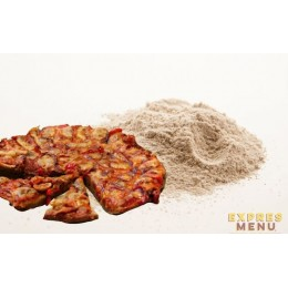 Směs na přípravu pizzy bez lepku SCD 400g Expres Menu