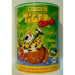 Tygr - instantní čokoládový nápoj v prášku bio 400g RAPUN
