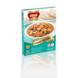Směs zeleniny v tomatovém krému (Patiyala styl) 300g VIMAL