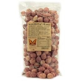 Křupky kukuřičné jogurt - lesní ovoce - Natural 150g