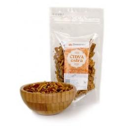 Čidva - ostrá křupavá kořeněná směs s ořechy 100g