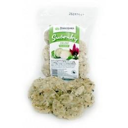 Zelné sušenky 100g DAMODARA