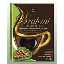 BRAHMI oříškové ajurvédské kafe 50 g