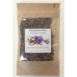 Čekanková káva - Pražený kořen 50 g