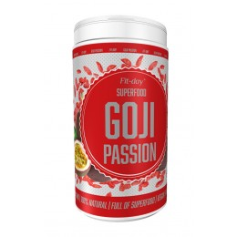 Fit-Day Superfood Goji-Passion 600 g