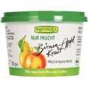 Hruškovo jablečná povidla bez přidaného cukru Bio 250g RAPU