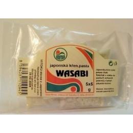 Wasabi - prášek 5x5g
